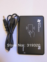 USB2.0 13.56MHZ IC card reader to connect with PC