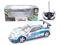 rc cars 1:63 PVC speed up 5 CH Rc Car
