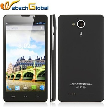 Star Q9000 MTK6589 Quad Core Smartphone 5inch 1280x720px IPS Screen Android 4.2 1GB RAM Dual SIM Dual Camera 3G WCDMA