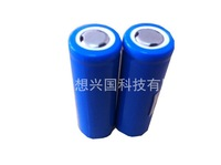 Mobile power 14650 lithium batteries, rechargeable LED flashlight batteries 3.7V with protection batteries new A grade