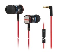 New arrival Somic MH405 Headset Stereo Headphone studio Earphone shake earpods Free shipping