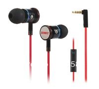 New arrival Somic MH405 Headset Stereo Headphone studio Earphone shake earpods Free shipping