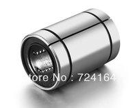 4PCS 25mm  LM25UUAJ LM25AJ LM25UU-AJ adjustable linear motion ball bearing bush bushing for CNC DIY Small openings