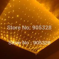 Free Holiday LED rope large celebration wedding ceremony fairy lighting Christmas xmas Led string net light web lights