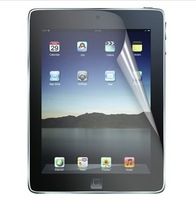 Matte Screen Protector for iPad 4 (Transparent)