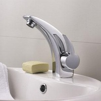 99 single hole hot and cold faucet basin hot and cold