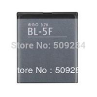 BL-5F BL5F Battery for Nokia 6210si 6210N 6210S 6260S 6290 6710N E65 N93i N95 N96
