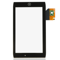 New Replacement Touch Screen Digitizer Glass Lens Panel For Acer Iconia Tab A100 B0197