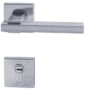 DOOR LOCK HANDLE HINGE BRASS LOCK STAINLESS STEEL HANDLE