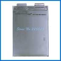 Free Shipping 100% New Original A123 3.3V 20Ah LiFePO4 Prismatic Battery Cell