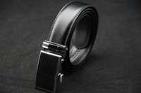 Wholesale-Free shipping,western cow leather,New arrivel, mens genuine leather luxury belt with automatic buckle