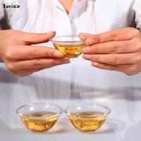 Drink Tea / Green Tea Cup Special High Heat-resistant Borosilicate