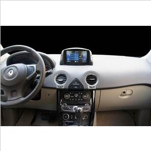 Navigation one piece renault machine car navigation 8 car cd(China (Mainland))