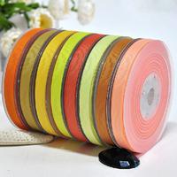 "Nov sale ! Free Shipping 1-1/2""(38mm) 100yard/lot Polyester fibber ribbon DIY Grosgrain RB1569"