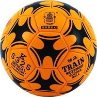 Train head football sew-on ks32s 5 ball