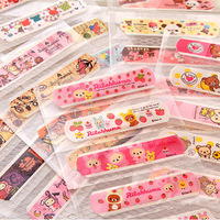 band-aid Cartoon bandage haemostasis stickers ok sidedness