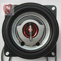 4-inch coaxial speakers car speakers  Slim Speaker free shipping
