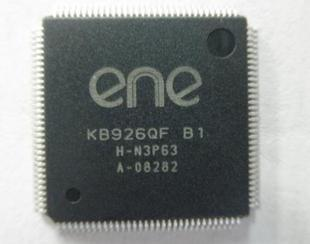 1PC  New ENE KB926QF D3 KB926QFD3 TQFP IC Chip