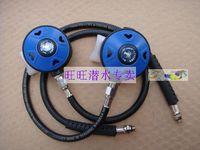 Submersible adjust device submersible pressure reducing valve respirational
