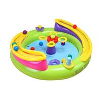 Intex 48658 track ball pool ocean ball pool inflatable toys ocean ball repair package