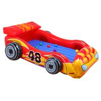 Child ntex-48665 automobile race ball pool inflatable toys ocean ball pool inflatable cushion ball