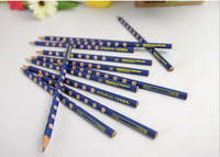 Lyra grooveslim graphite trigonometric pencil child hb