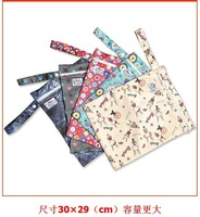 risunny baby Wetbag Zipper wet bags 20 pieces a lot choose desigen