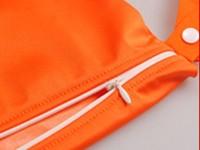 risunny baby Wetbag Zipper baby cloth diaper bag choose desigen