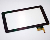 Tsinghua tongfang n9 screen capacitor touch screen opd-tpc0027 screen