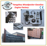 66cc Bicycle Engine Kit, Gasoline Engine For Bicycle