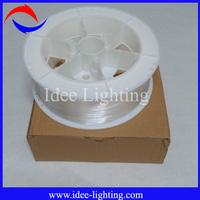 1mm PMMA optic fiber for decoration