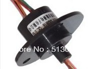 Small Wind Turbine Slip Ring  3circuits x15A OD22MM L43.2mm