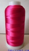 100% RAYON EMBOIDEERY THREAD(China (Mainland))