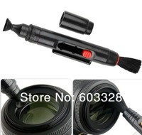 3 in 1 Kit Lens Clean Pen Dust Cleaner For DSLR VCR DC Camera