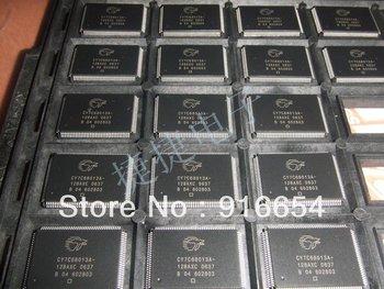 CYERPSS   CY7C68013A-128AXC     TQFP
