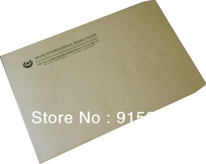 Paper Brown Paper Envelope