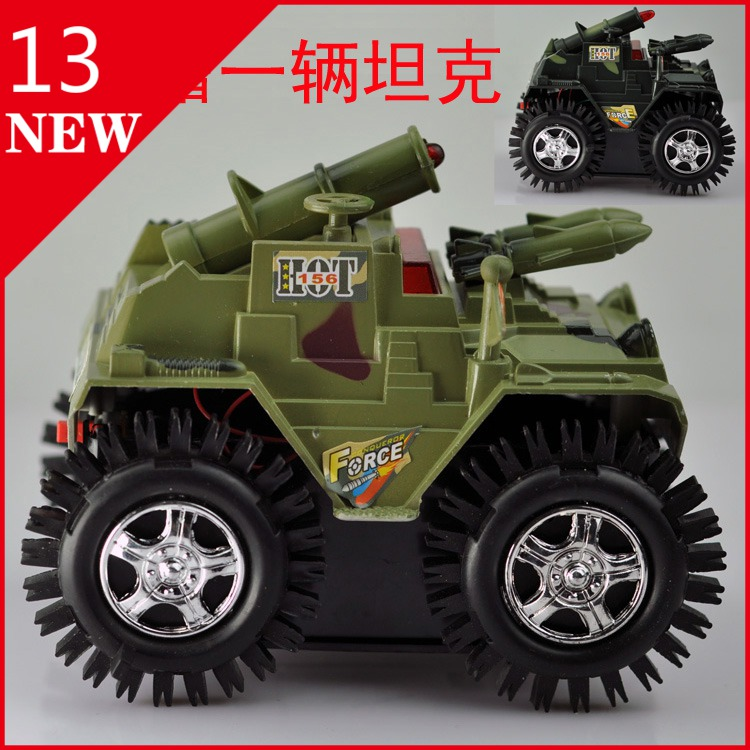 Dump tank forcedair electric dump truck child electric toy car(China (Mainland))