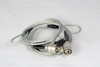 4 Digit Password Code Locker Security Cable Chain for Laptop Notebook Computer PC Free Shipping [KEP]