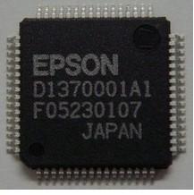 D1370001a1 d1370001 epcon tqfp .