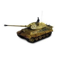 free shipping ! FOV  85801 1:72 WWII German King Tiger Alloy Military Model