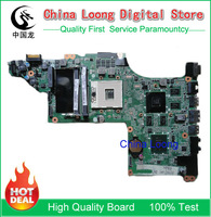 615307-001 For Hp Pavilion Dv7 Dv7-4000 Intel Laptop Motherboard 100% Tested