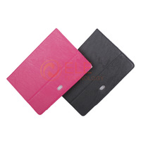 Original 10.1 inch PU Leather Case for pipo M9 RK3188 Quad Core tablet pc