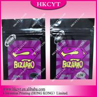 Bizarro Herbal Incense Potpourri Bags  10g