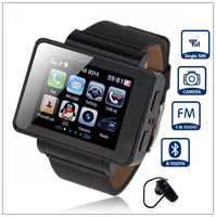 Kineticenergy dahong touch screen mobile phone watch unisex wrist length table qq