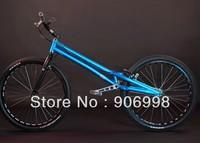 """free shipping 2013 new model ECHO GU 26"""" Complete Bike, trials bike"""