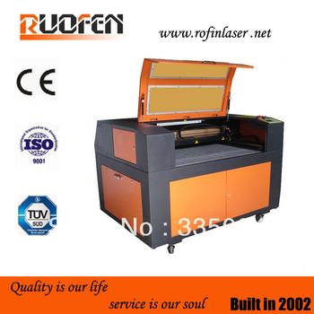 hot sale hobby laser cutting machine