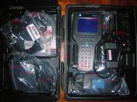 ISUZU TECH2 with ISUZU 24V adapter for truck diagnostic  32MB ISUZU CARD software version V11.640