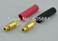 Hi End Audio High Performance Acrolink FP-535(G) Update parts for Shure se535 se425 se315 Earphone Pins