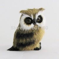 free shipping mini order birthday owl gift owl craft owl