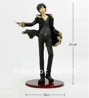 Free Shipping DuRaRaRa -- Izaya Orihara Action Figure Model, Desk Decoration, Best Anime Figure Toy
